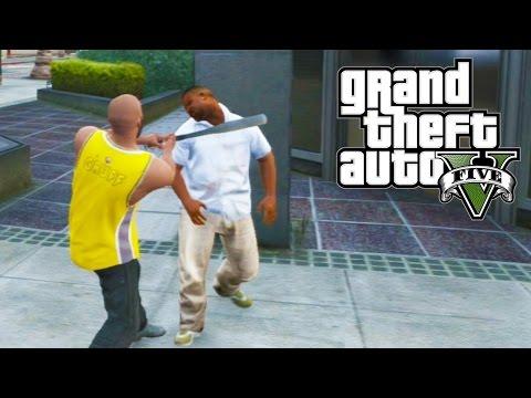 GTA5-X_X FIGHTNIGHT/IN THE HOOD!!!!!