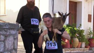 The Amazing Race Good Job, Donkey Preview EP 8