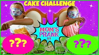 CAKE CHALLENGE - Magic Box Toys Collector