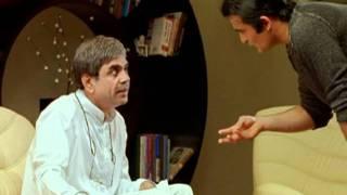 Bollywood Movie - MBPA - Comedy Scene - Paresh Rawal - Akshaye Khanna - Bhulakkad Bandarbaaz Baap