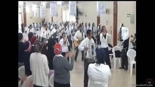Recital con Yom Sheva - EN VIVO Kehila Gozo y Paz 2017
