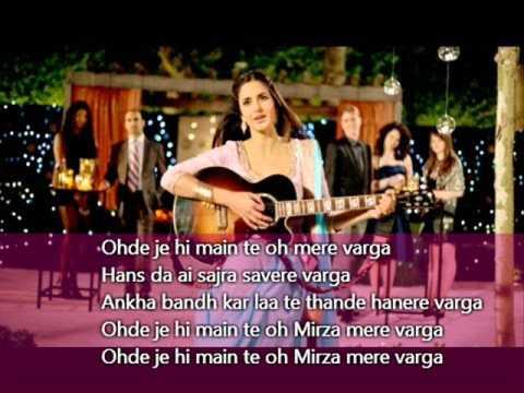 Xxx Mp4 Heer Heer Full Song With Lyrics Jab Tak Hai Jaan 3gp Sex