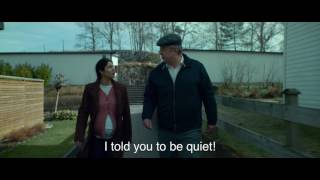 En man som heter Ove (2015) - Official Trailer (HD)