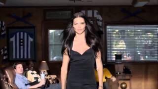 Adriana Lima   KIA World Cup 2014 TV Commercial Ads