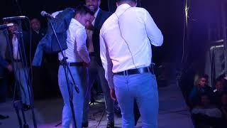 integrantes de Banda la ejecutiva - bailando sexy (2017)