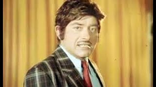 Johny Rajkumar:All Bollywood Star was on his Thumb I  Raj Kapoor I Amitabh Bachchan I Govinda