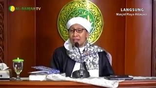 Mendamaikan Hati dengan Menerima Ketentuan Allah | Buya Yahya | Kitab Al-Hikam |14 Agustus 2017
