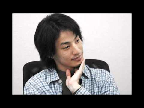 ひろゆき(西村博之)が『幸せ効率』ついてトーク