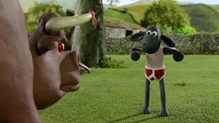 Shaun the Sheep - Season 1 - Episode 1 -10 [1HOUR]