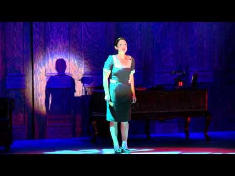 Érinthetetlenek Musical -  Gyémánt - Horváth Erika énekel a Margitszigeti Premieren