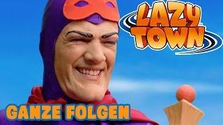Lazy Town Deutsch | Verwirrte Füße | Staffel 1 Ganze Folgen