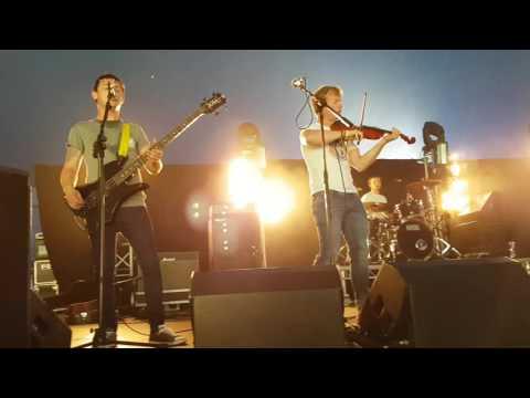 Félim - Longitude - Whelan's Stage - 16/07/2016