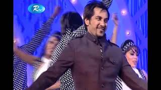 Sajal and Shokh Performane on RTV Star Award 2012 Direction Shahriar Islam