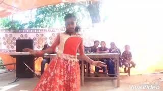 Dana Kata pore Bangla Dance