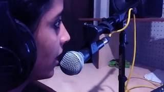 Meghla Akash Meghla Dine - Solo by Akhi Palit