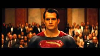 Batman v Superman  Bring Me To Life