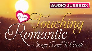 Heart Touching Romantic Songs Back To Back | Eros Now