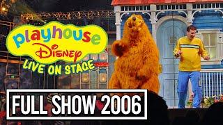 Playhouse Disney - Live on Stage at Disney's Hollywood Studios (2006)