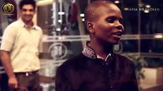 Nigerian Boy Singing  BROWN RANG song  with Yo Yo Honey Singh