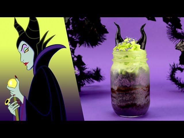 Maleficent Cake Jar | Disney Family