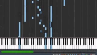 Adini Feriha Koydum - Piano Müzigi