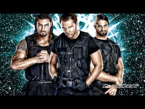 2013 (WWE): 1st The Shield Theme Song