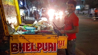 Part 2 - Street food in Patna