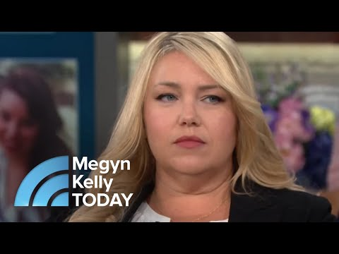 Xxx Mp4 Children Of God Cult Survivor Speaks Out About Life Since Her Escape Megyn Kelly TODAY 3gp Sex