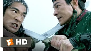 House of Flying Daggers (8/8) Movie CLIP - Blood and Snow (2004) HD