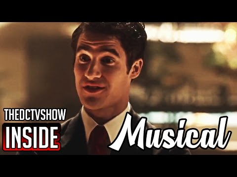 The Flash 3x17 Supergirl Musical Inside Duet Season 3 Episode 17 Preview