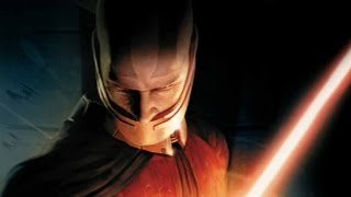 Star Wars: Knights of the Old Republic (All CG Cutscenes HD)