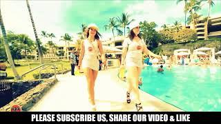 Sexy Beach & Pool Party DJ HOT BIKINI Dance MIX