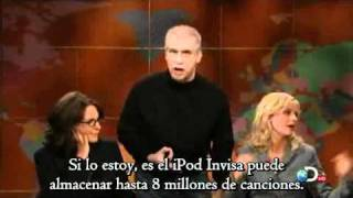 IGenius: Steve Jobs Parte II