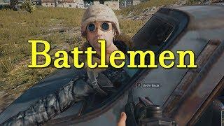 Battlemen