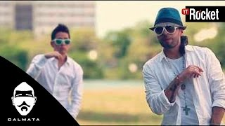 Espina de Rosa - Andy Rivera Feat Dálmata Video Oficial