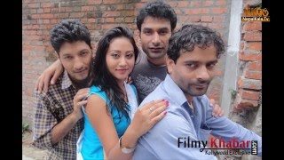 KASEDAI RATEDAI PHARI NEPALI MOVIE - ANTARAL