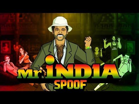 Xxx Mp4 Mr India Spoof Shudh Desi Endings Part 1 3gp Sex