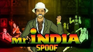 Mr. India Spoof || Shudh Desi Endings || Part 1