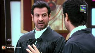 Adaalat - Quatil Billi - Episode 343 - 26th July 2014