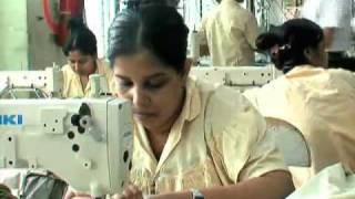 Bangladesh Garment Industry Going Strong