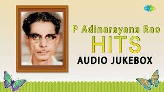 Top 10 songs of P Adhinarayana Rao   Tamil Movie Audio Jukebox