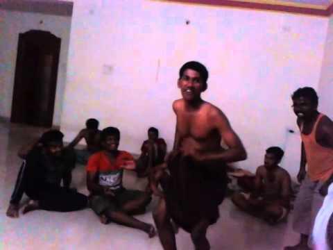 Vembu kuthu dance..