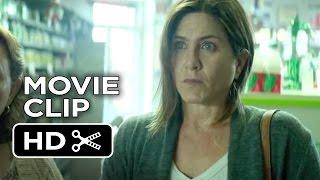 Cake Movie CLIP - Pharmacy (2014) - Jennifer Aniston Movie HD