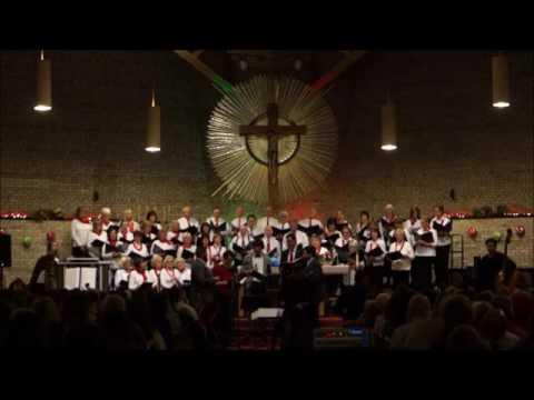 Saint Basil the Great Christmas Concert 2016