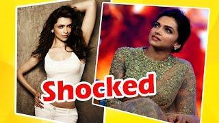 Deepika Padukone Action. Shocked the Producers   Hot Bollywood Cinima News - entertamil.com