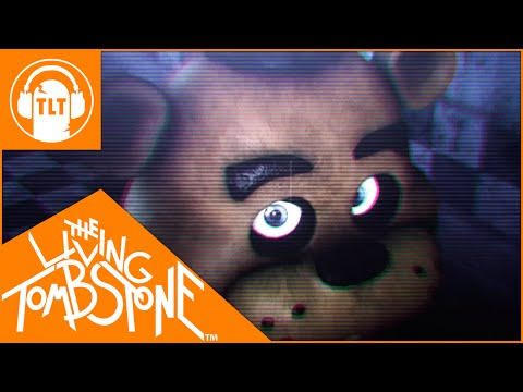 Download Lagu Five Nights at Freddy's 3 Song (Feat. EileMonty & Orko) - Die In A Fire (FNAF3)  - Living Tombstone