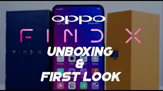Oppo Find X | True Bezzeless | Future of Smartphone