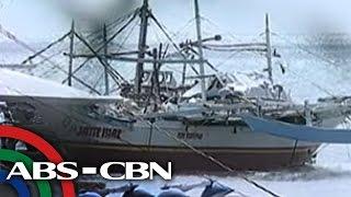 TV Patrol: 5 mangingisda, nasagip ng mga Vietnamese
