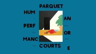 Parquet Courts -