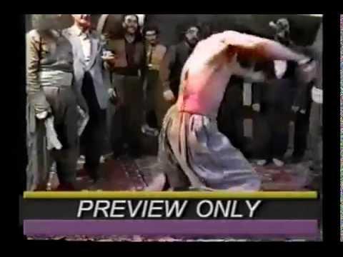 Ghaderi Sufis of Kordestan Iran Mind Over Body Phenomena